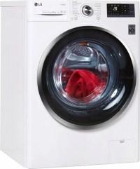 LG F 14 Wm 8ts2 Waschmaschine im Test 07/2018