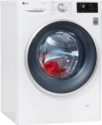 LG f 14wm 8ts1 Waschmaschine im Test 07/2018