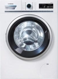 Siemens wm 14 w 740 Waschmaschine im Test 07/2018