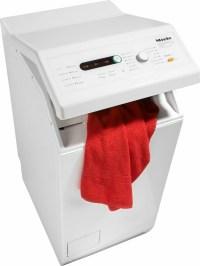 Miele w 690 f Waschmaschine im Test 07/2018