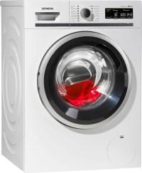 Siemens wm14w540 Waschmaschine im Test 07/2018
