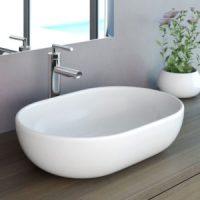 Aufsatzwaschbecken - Der Vergleich: Waschbecken Aufsatz