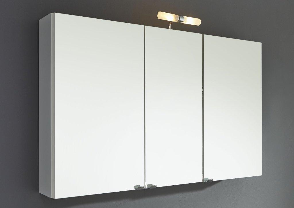 Spiegelschrank Bad  Dein Badezimmer Spiegelschrank