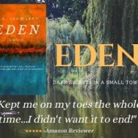 EDEN: A Novel at Special Price Limited Time