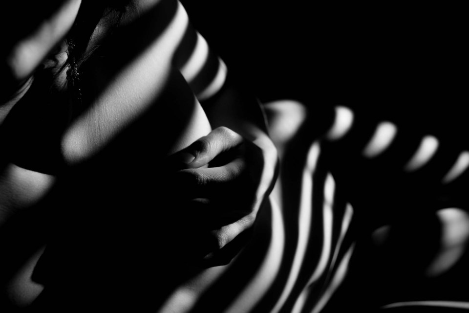 Stories of Light and Shadows - ph: anonymous