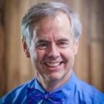 Wesley Van Voorhis, moderator