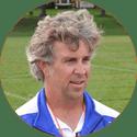 Washburn Junior Varsity Coach Eric Adams