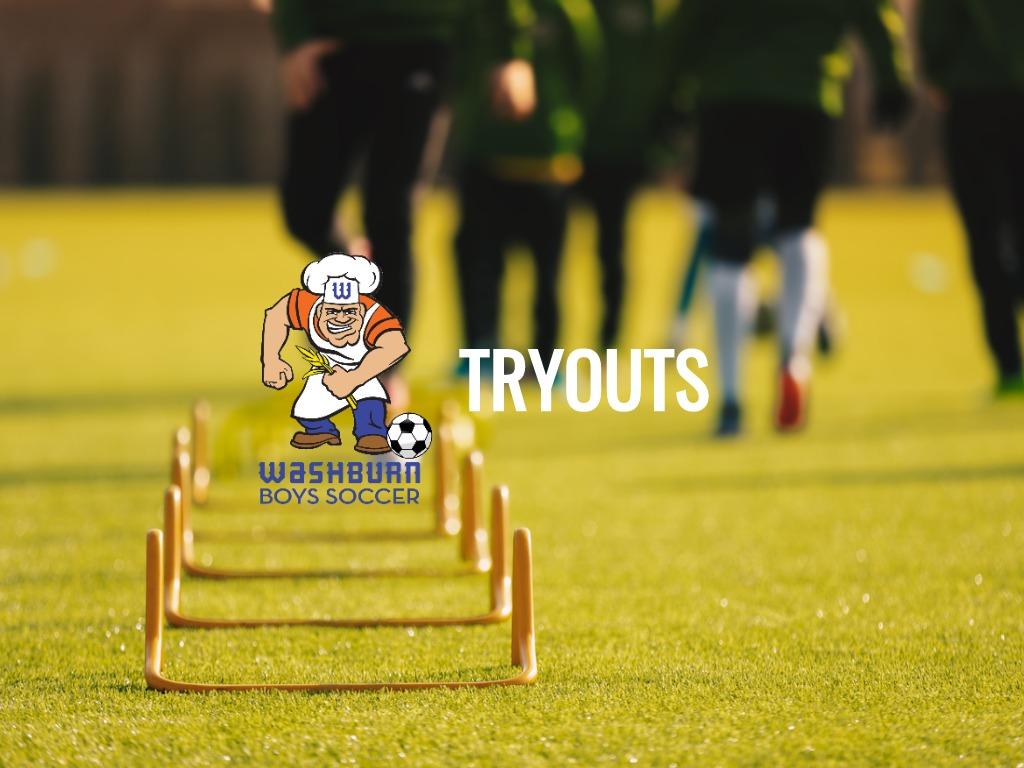 Washburn Soccer Tryouts   Washburn Soccer