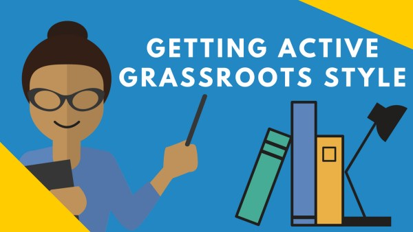 Grassroots graphic