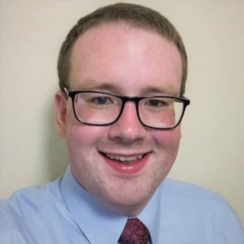 Washington County Democrat Chair Patrick Maguire
