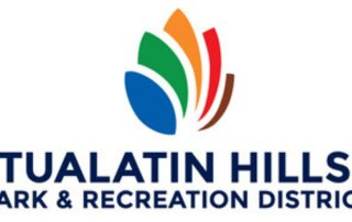 Tualatin Hills park and recreation district logo