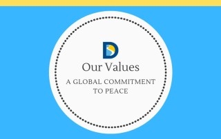 article series logo a global commitment to peace