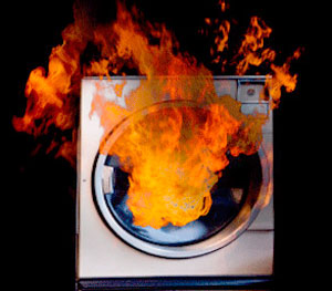 Burning Smell In Dryer Los Angeles Washer Dryer Repair