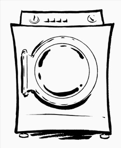Washer Repair: Commercial Washer And Dryer Repair