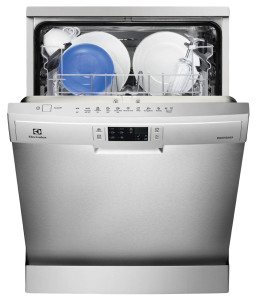 Bulaşık makinesi sınıflandırması