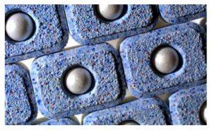Bulaşık makinesi tabletleri