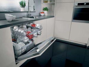 Bulaşık makinesi nasıl kullanılır
