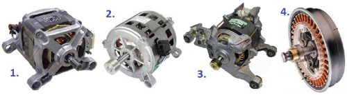 Motor türleri