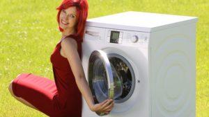 Çamaşır makinesi nasıl alınır