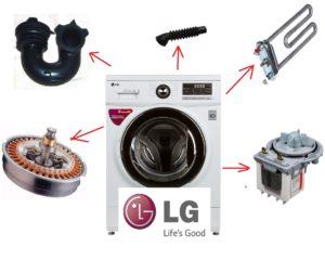 LG oto analizi