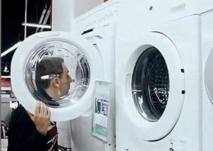 Çamaşır makinesini kontrol edin