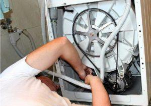 Çamaşır makineleri genellikle neyi düzeltir