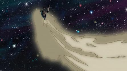 Space Dandy - 06 21.08