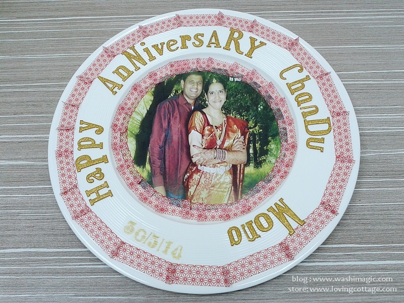 Last Minute Wedding Anniversary Gift Which You Can Do Quickly