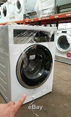 washing machine white