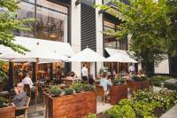 Best Restaurant Patios for Outdoor Dining in DC ...
