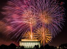 Best Spots to Watch Fourth of July Fireworks in DC ...