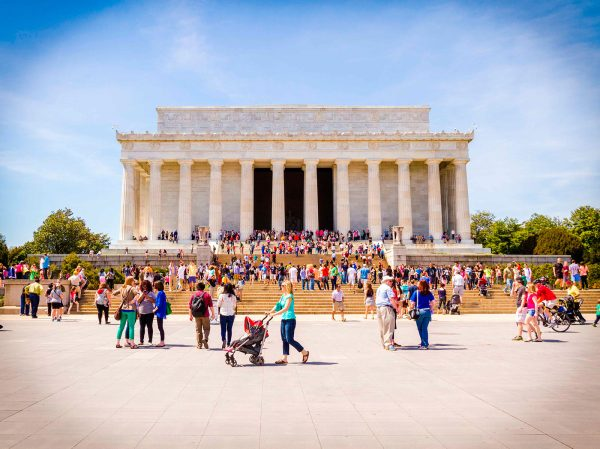 Discover In Washington Dc