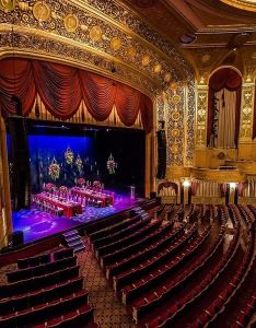 Warner theatre also washington rh