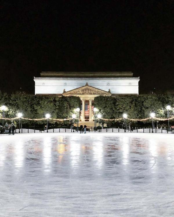 Places Ice Skate In Washington Dc