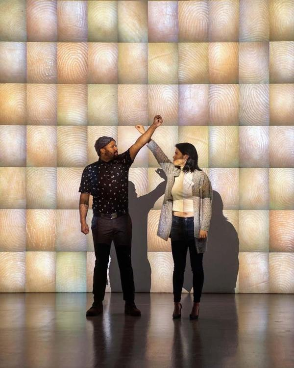 Experience Pulse Hirshhorn Museum In Dc