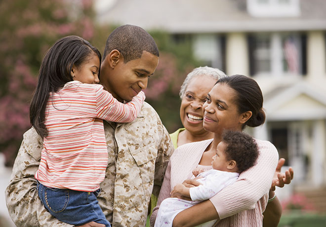 Operation Family Caregiver - Easterseals Washington