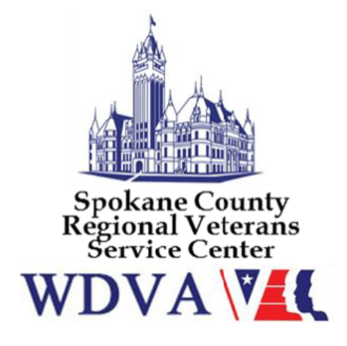 Spokane County Regional Veteran Services Center