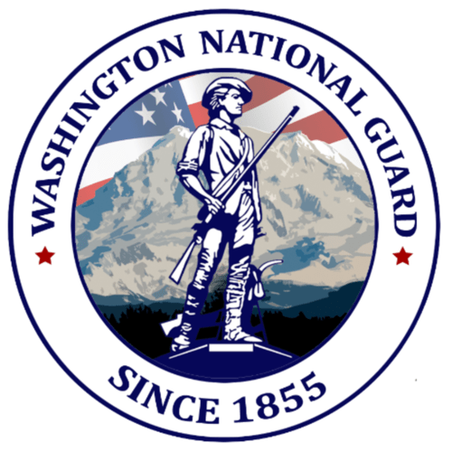 WA National Guard Joint Services Support
