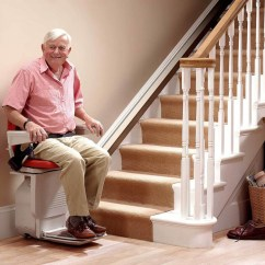 Motorized Chairs For Elderly Handicapped Best Seattle Stair Lift Installer Cains Mobility Wa