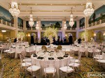 Weddings - The Willard InterContinental