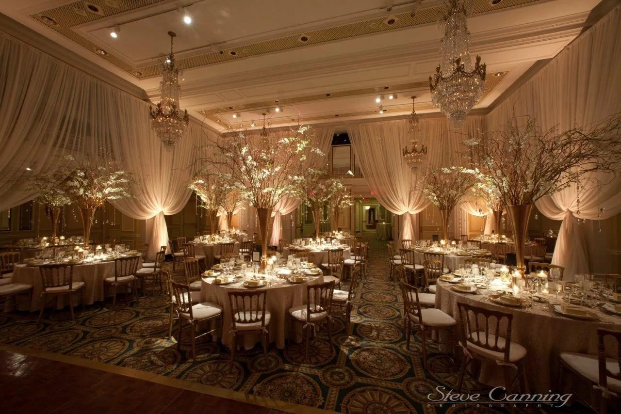 Weddings  The Willard InterContinental