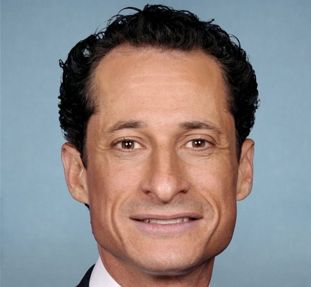 Anthony Weiner's Penis
