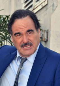 Oliver Stone: History is not his strength. Credit: WikiCommons.