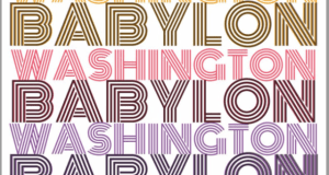 Washington Babylon Podcast