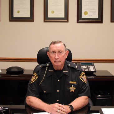 Sheriff Mincks