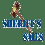 SHERIFF'S SALES