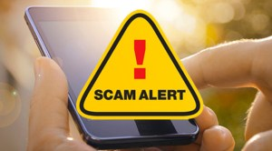 Publishers Clearing House' SCAM