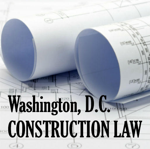 Washington DC Construction Law Attorneys and Lawyers and Construction Defects Attorneys in the District of Columbia handling Construction Contract Claims