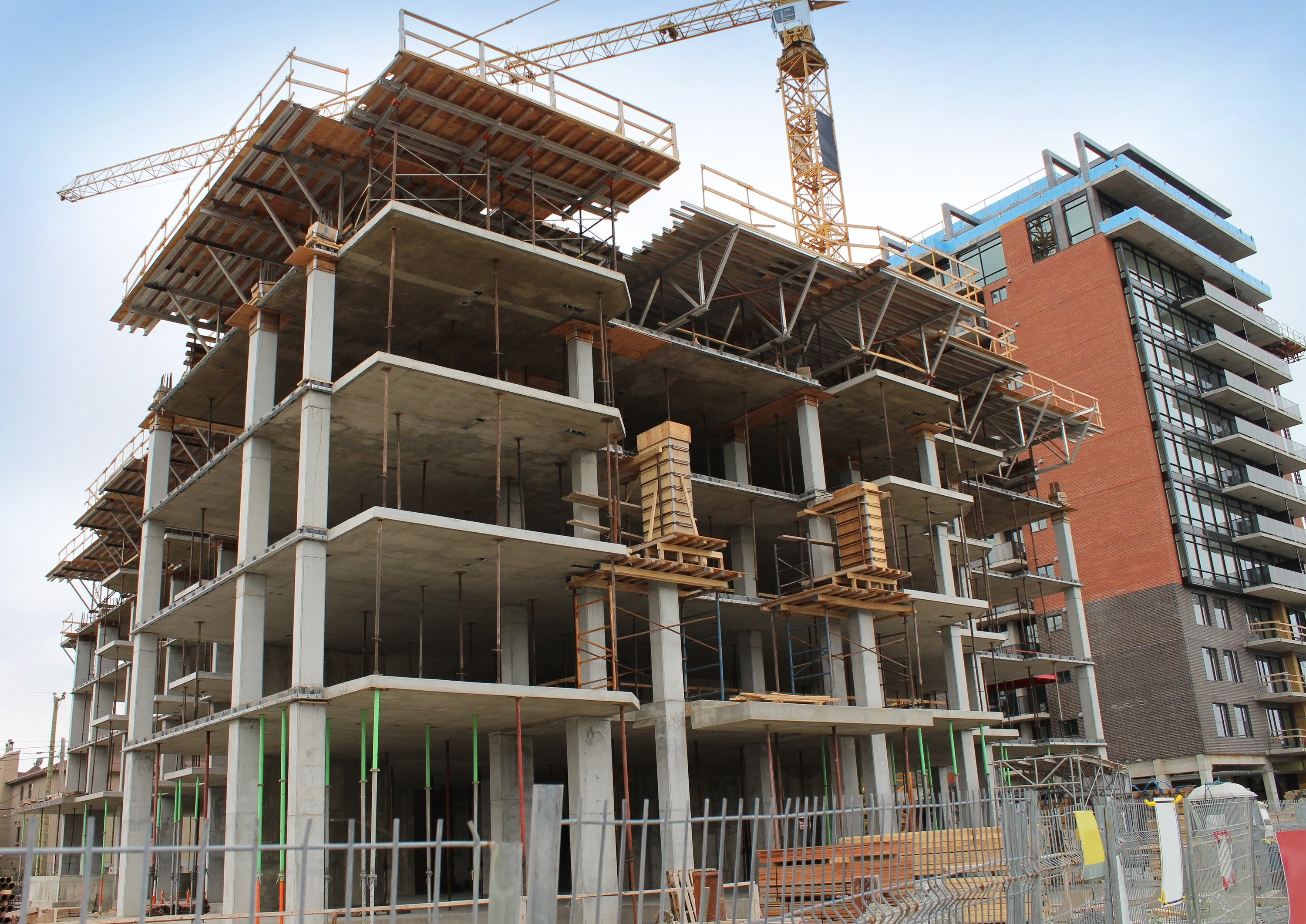 washington dc construction attorneys and construction lawyers and district of columbia construction law