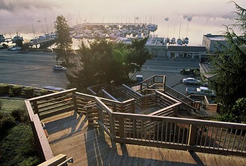 Photo courtesy of the City of Gig Harbor